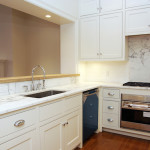 Six Critical Decisions a Construction Manager helps you make: 4. Cabinets and Built-in Cabinets