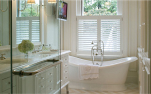 Connaughton Collection of Luxury Baths by Connaughton Construction