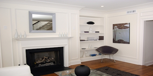 Gas Fireplaces - Vented or Ventless?