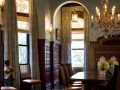 Historic Preservation - Living Room - Connaughton Construction