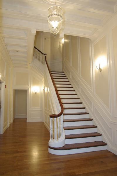 whitestaircase
