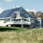 Solar Panels on the grid