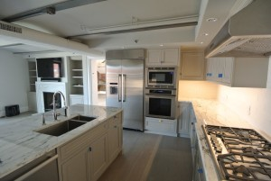 Connaughton Collection of Custom Kitchens