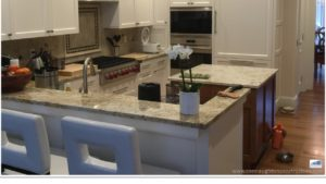 Luxury kitchen Trends New England 2017 by Connaughton Construction