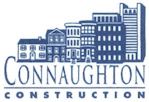 Connaughton Construction Custom Home Builder Logo